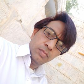 Pushkar Dutt