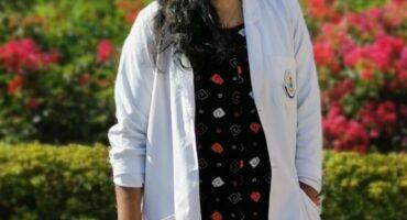 Dr Arya M D
