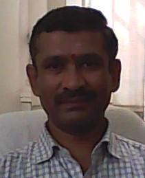 Manjunatha NS