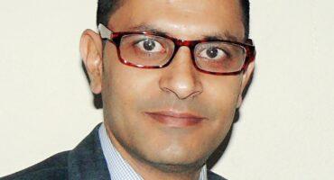 Dr. Sunil Kumar Paudel