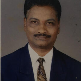 Sangayya Hiremath