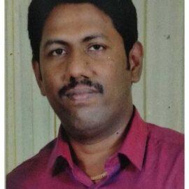 Muthusubramanian Karthikeyan